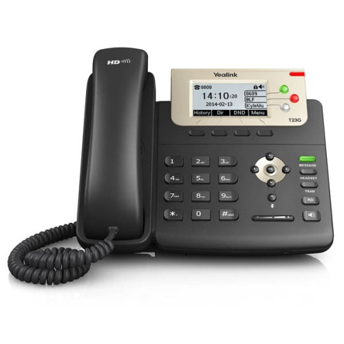 VoIP T23G Phone