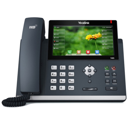 VoIP T48S Phone