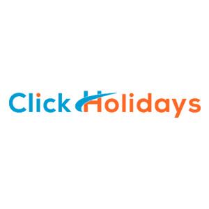 Click holidays